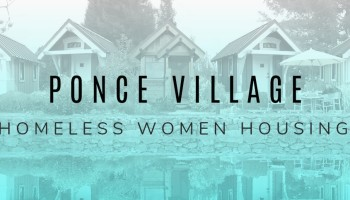 Ponce Village Homeless Women Housing